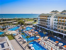 Port Nature Resort Spa, Belek