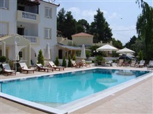 Hotel Miltos Villa, Skiathos All Locations