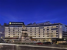 Intercontinental Sofia, Sofia