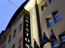 Ariston And Ariston Patio, Praga