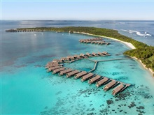 Shangri-La S Villingili Resort And Spa, Addu Atoll