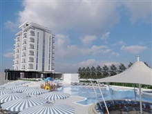 Hotel Henry Resort And Spa, Durres