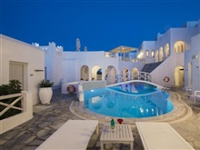 Kanales Rooms And Suites, Naoussa Paros