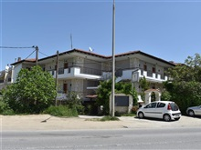 Venia Apartments, Kassandra Afitos