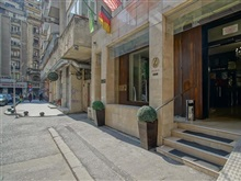 Z Executive Boutique, Bucharest
