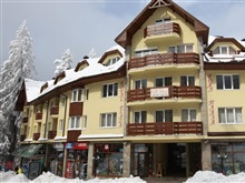 Hotel Royal Plaza Apartments, Borovets