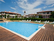 Boutique Hotel By Blacksearama Golf And Villas, Kavarna