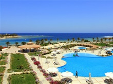 Royal Brayka Beach Resort, Marsa Alam