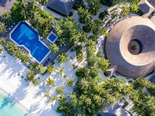 Meeru Island Resort Spa, Nord Male Atoll