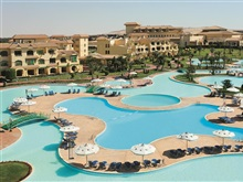 Movenpick Hotel Casino Cairo Media City, Giza