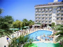Hotel Grand Sunlife, Alanya