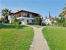 Hotel Village Mare Metaxia, Sithonia Kalives