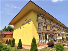 Hotel Valul Magic, Eforie Nord