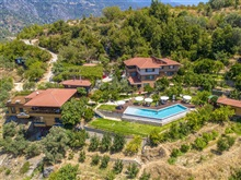 Avena Mountain Boutique Hotel - Adults Only, Antalya