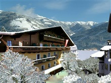 Hotel Fischerwirt, Zell Am See