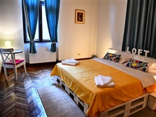 Gb Apartments Loft, Arad