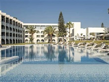 Iberostar Selection Diar El Andalous, Port El Kantaoui