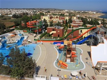 Electra Holiday Village Waterpark, Statiunea Ayia Napa