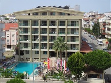 Hotel Temple Miletos, Didim