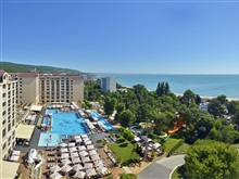Melia Grand Hermitage, Golden Sands