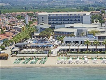 Kusadasi Palmwings Beach Resort, Kusadasi