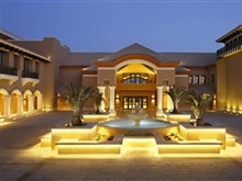 The Westin Cairo Golf Resort And Spa Katameya Dunes, Cairo