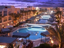 Bel Air Azur Resort, Hurghada