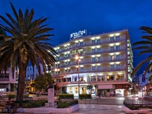 Hotel Kydon – The Heart City Hotel, Chania