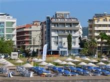 Hotel Nimara Beach, Marmaris
