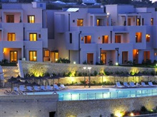 Basiliani Resort Spa, Otranto