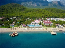 Sherwood Exclusive, Kemer