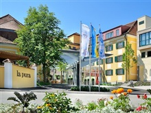 Hotel La Pura Women´S Health Resort Kamptal, Gars Am Kamp