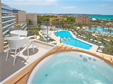 Hipotels Playa De Palma Palace, Palma De Mallorca All Locations