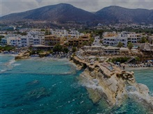Porto Greco Village Beach Ex Elmi Suites, Crete All Locations