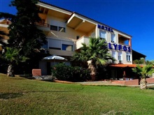 Kelyfos Hotel Bungalows And Suites, Sithonia Neos Marmaras