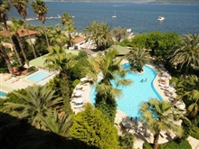 Hotel Tropikal Beach Adults Only 16, Marmaris