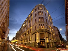 Flemings Selection Hotel Wien, Viena