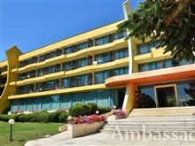 Hotel Ambassador, Golden Sands