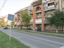 Carolina Apartment, Alba Iulia
