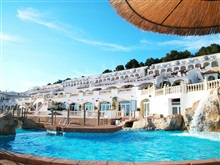 Ar Imperial Park Spa Resort, Calpe