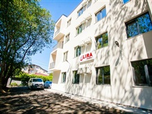 Lira Holiday Apartments, Eforie Nord