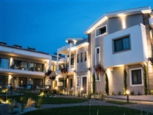 Costa Domus Blue Luxury Apartments, Chalkidiki Sithonia Nikiti