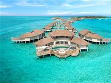 Intercontinental Maldives Maamunagau Resort, Raa Atoll