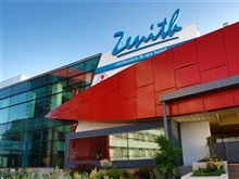 Zenith Conference Spa, Mamaia