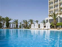 Hotel Sandy Beach, Larnaca