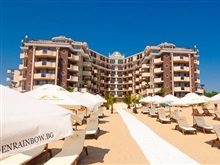 Hotel Golden Ina Rumba Beach, Sunny Beach