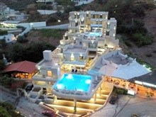 Hotel Bali Diamond- Adults Only, Rethymnon Mylopotamos