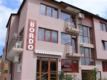 Hotel Bordo House, Obzor