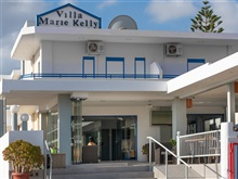 Hotel Mariekelly Apartments, Gouves