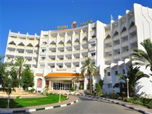 Hotel Marhaba Royal Salem, Sousse